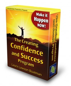 The Creating Confidence and Success Program